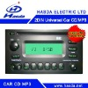 CAR CD/MP3/Radio player