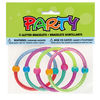 party favor bracelets with beads