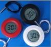 round digital stove thermometer