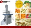 vegetable and fruit chips production line