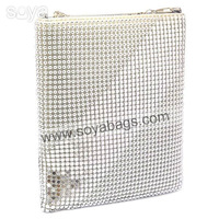 Promotional give away gift cosmetic bag WI-0839