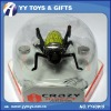 Battery operated jumping insect toys