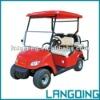 ELECTRIC GOLF CAR LQG042