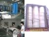Sanitary napkins raw materials-Airlaid paper