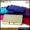 For Nintendo 3DS XL LL Aluminum Box Hard Metal Cover Case