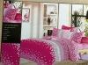 Diamond Velvet Bedsheet