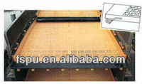 polyurethane screen nets