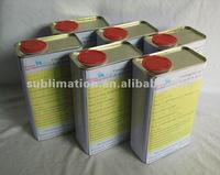 China Supply sublimation coating spray