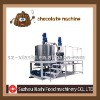Raw Material Grinding Machine Chocolate Conche