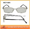 2013 high quality metal reading glasses