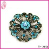 Cheap Price Wholesale Brooch In Mixed Models