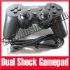 USB PC Gamepads Double Dual Joystick Game Pad Shock Joypad Controller