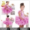 23315 Cupcake tank tutu Flower Girl Dress 2012