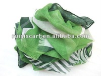 Summer Viscose Scarf For Women