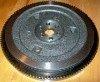Nissan FE6 Auto Fly wheel assembly