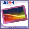 "(MP5) 4.3"" high sensitive touch screen High-definition video MP5 Player"