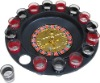 Casino Roulette Drinking Game Span N Shot 16 Cups