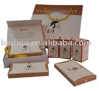 Medicine Paper Box with printing and customizations