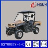 2012 new china 4wd eec 700cc utv (HS 700 UTV -C)