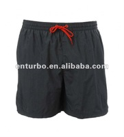 Customize Polyamide Mens Swim Shorts