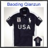 popular mens polo short sleeve t-shirt