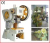 C-frame Mechanical Power Press,Eccentric Punching Machine by ISO & CE certificated
