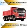 CA3252 J5P 6x4 Dump truck