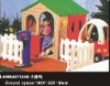 2011 the hottest children playhouse