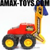 sum-0082812 sandy toy construction car