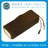 24V 20Ah E-bike battery by lifepo4 battery pack