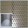Abnormity Perforated Metal Sheet