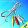 PVC insulated high quality balanced audio cable