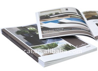 fashion catalogue printing