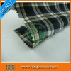 Yarn Dyed Checkers Wholesale Fabric
