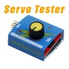 Multi Servo tester 3 Channels CCPM Meter Checker 4.8 6V multi Servo tester hot