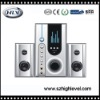 VFD Display USB/SD Karaoke 2.1 Multimedia Speaker
