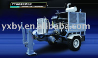 TY-90 Hydraulic Cable Pull machinery