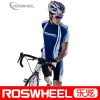 Men's bicycle jersey set