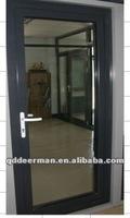 residential door,Thermal break aluminum alloy outward door