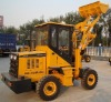 ZL15 small wheel loader