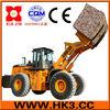 fork loader XJ968-25D CE/ISO