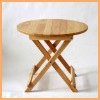 handicraft wooden oval table