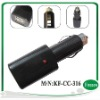 electric car charger/dual usb car charger