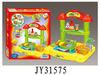 New child toy,plastic toy, Cartoon Cashier Desk,market Stall