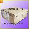 Cisco 2811-SEC/K9