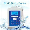 Multi-function alkaline water ionizer (CE approval)