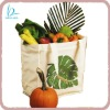 2012 lady fashion canvas wholesale tote bags