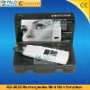 (KD-8020) Rechargeable skin scrubber Beauty Equipment