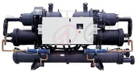 Water Cooled Screw Unit