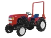 25-30HP GREENHOUSE KING(FOUR WHEELS POWER) Tractor